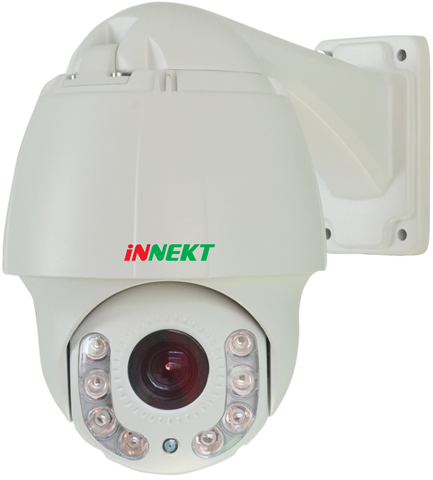 Mini IR High Speed Dome Camera AS710