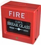 Brake glass Hi-View