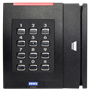 HID iCLASS SE RMK40 with Magnetic Stripe Keypad Reader